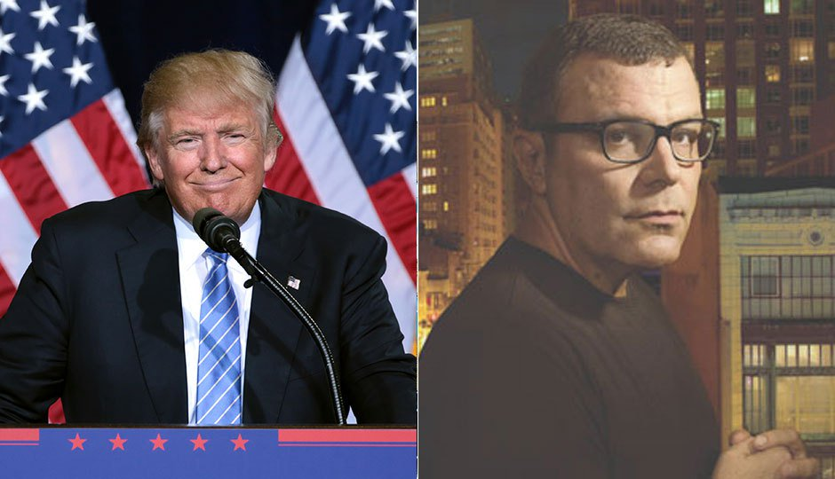 Stephen Starr Turned Down Offer to Open Restaurant in D.C. TrumpHotel