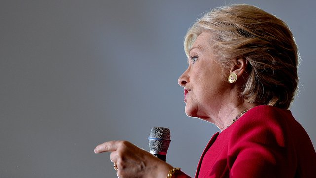 HillaryClinton becomes first presidential candidate to appear on Univision TV show