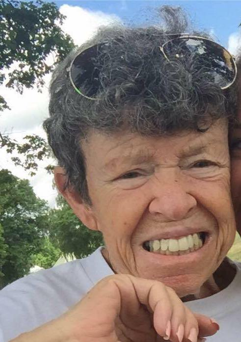Missing Dracut woman found alive after 3 days