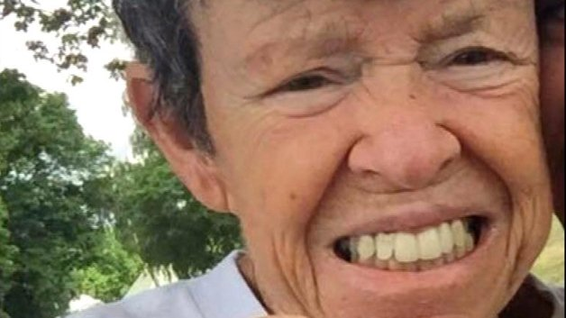 Kathy Lucier, who was missing in Dracut since Sunday, has been found safe.