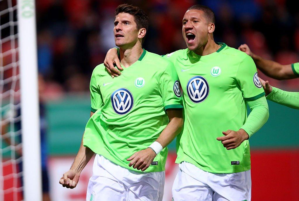 Video: Heidenheim vs Wolfsburg