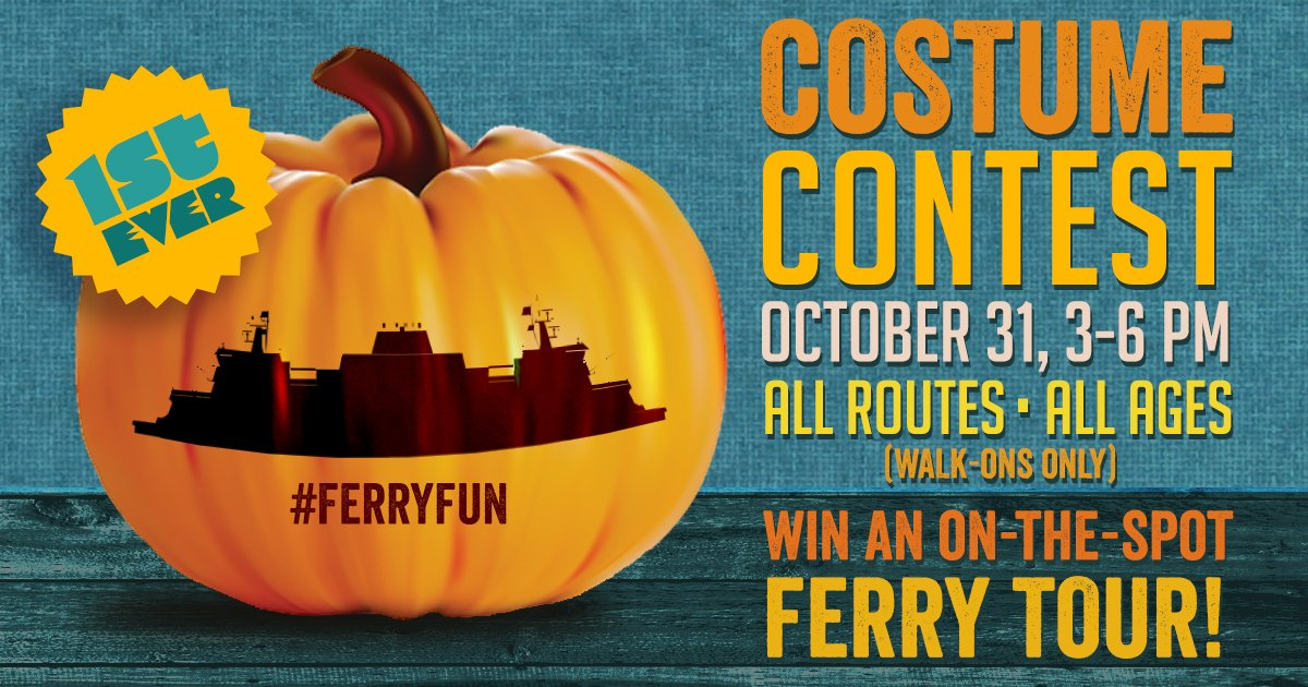 Ahoy, Matey! Happy almost-Halloween from the high seas. We hope to see you in your best attire on Monday