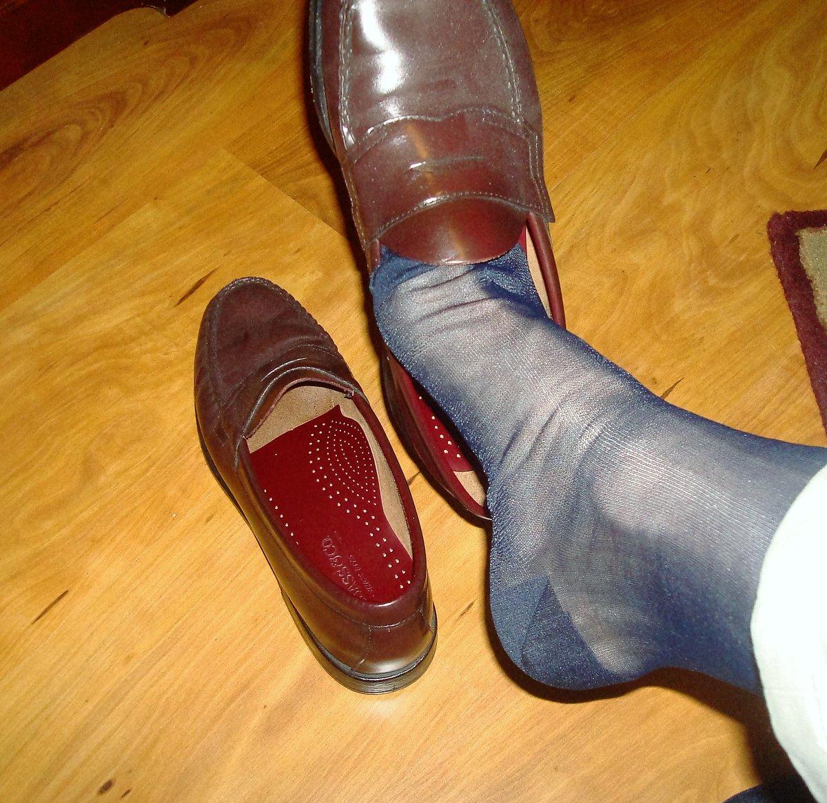 Sheer Socks And Weejunspic Twitter Com Dxzqictceu