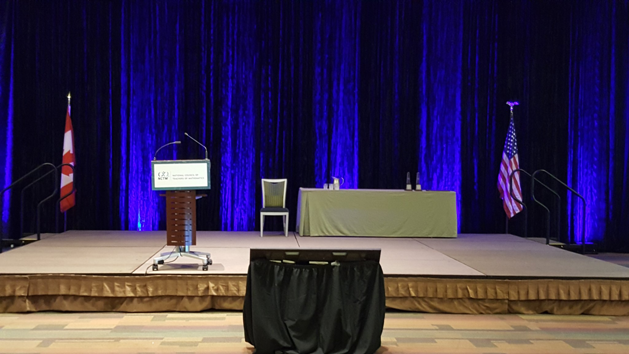 Hurry to #NCTMregionals bc the podium won't be empty long! This is gonna ROCK 6 PRESIDENTS #presIgnite https://t.co/KroIpTtHTP