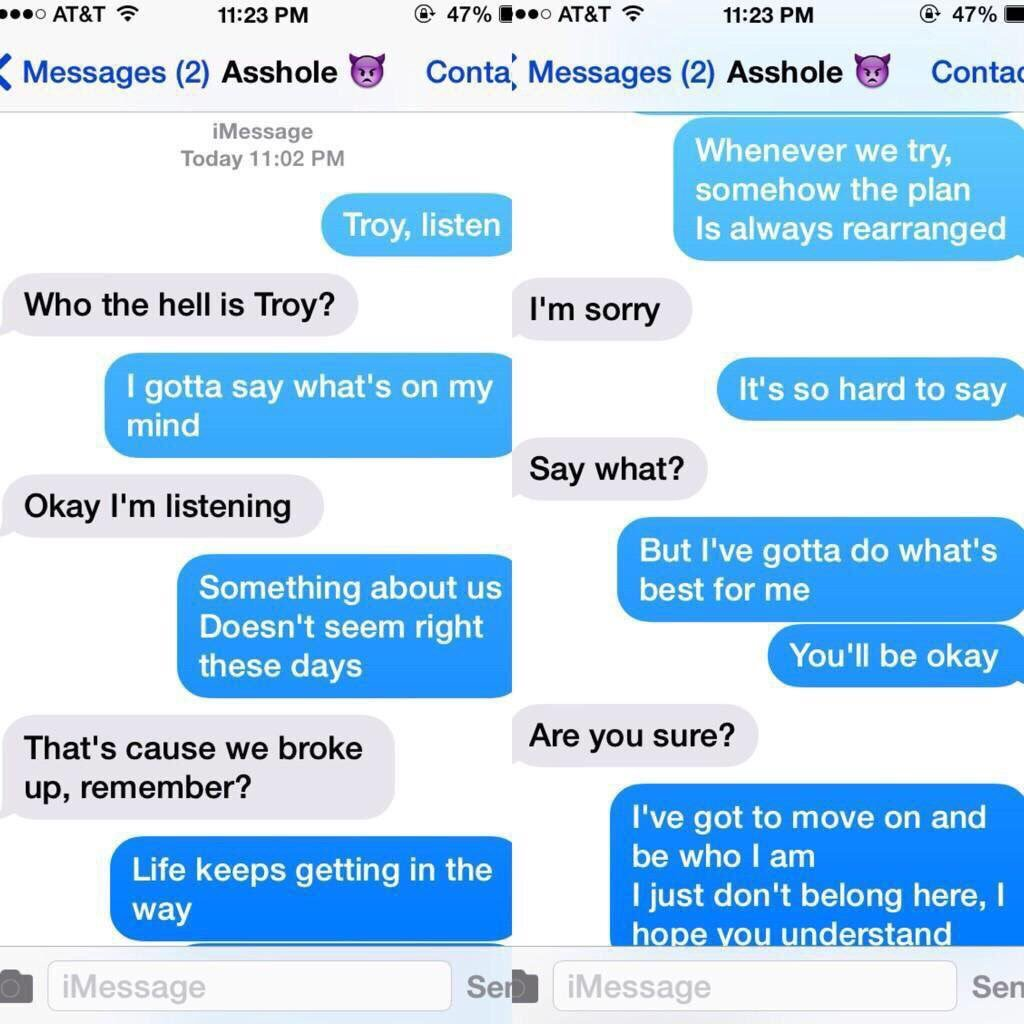 disney quotes ❤️ on she texted her ex the lyrics to