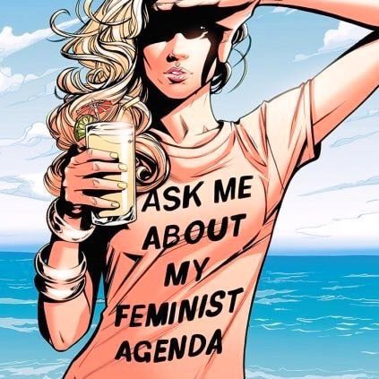 I #StandWithChelseaCain, and so should you. Nobody deserves to get hate and threats over a story they wrote. https://t.co/VXrDAB2Zay