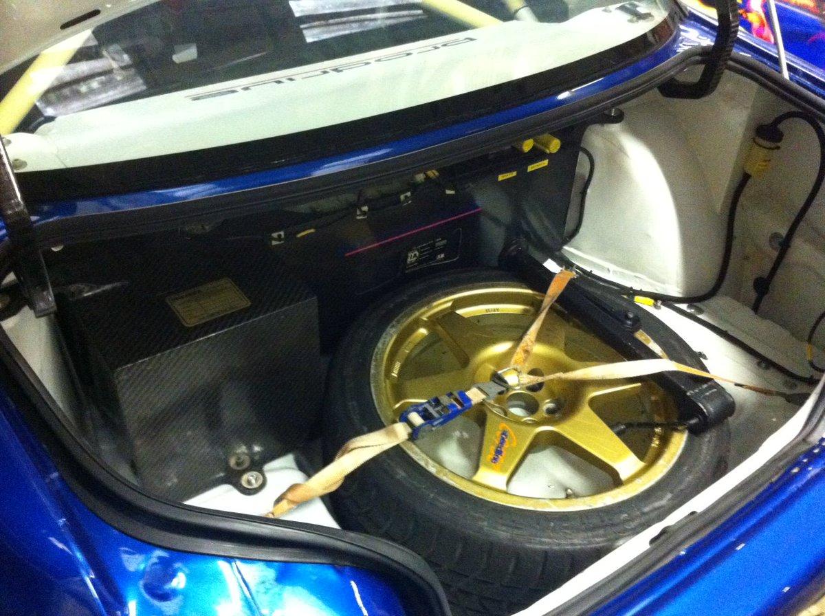 Subaru WRC Spares on Twitter: \