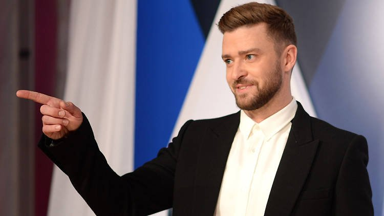 It's illegal to take an election day selfie with your marked ballot in NYC: @jtimberlake