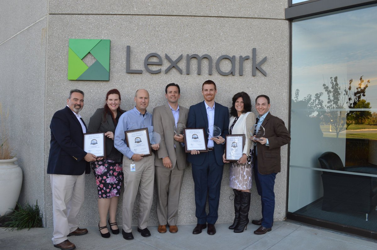 Lexmark International Picture