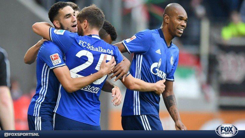 Video: Nurnberg vs Schalke 04