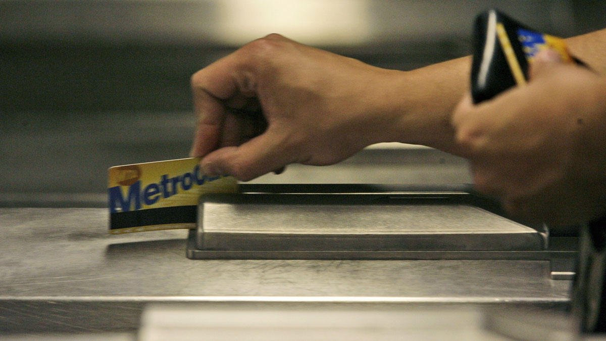 MetroCard replacement could be up to 6 years away, planners say