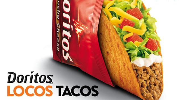 Free taco from Taco Bell on Nov. 2 thanks to World Series steal