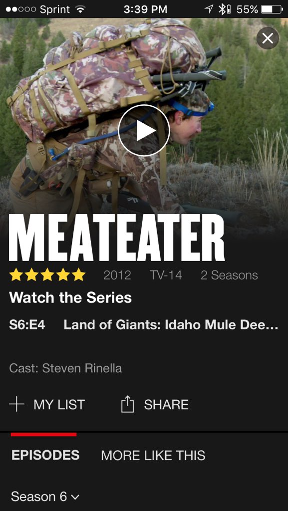 meateater season 1 through 4