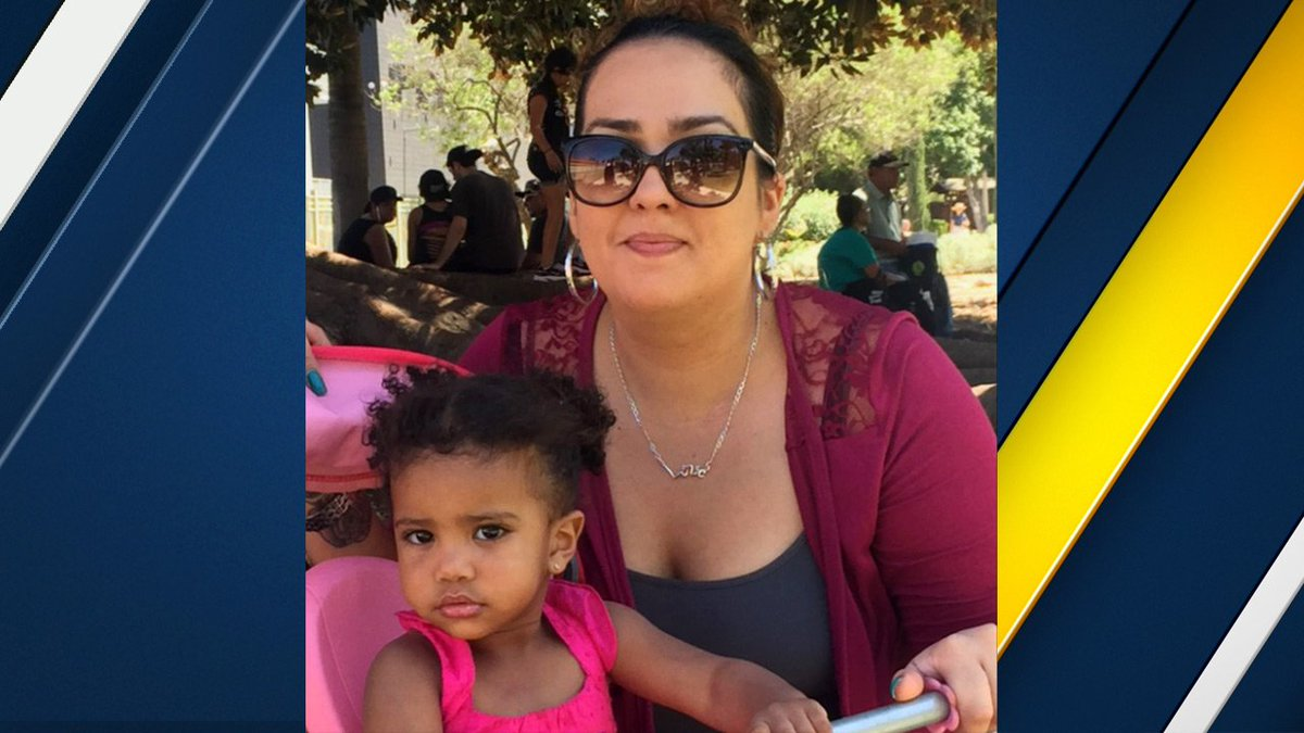 Fontana mother, 2-year-old daughter reported missing