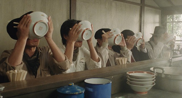 You'll Want A Bowl Of Ramen After Seeing This Classic Japanese Film