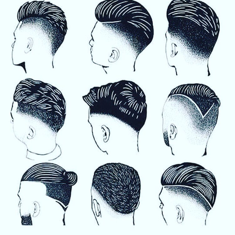 Mens Short Haircut Stories Find Hairstyle
