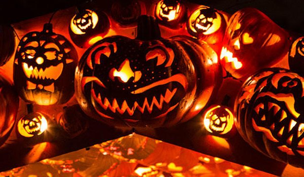 Get (trick or) treated to UpstateNY's best Halloween events! NYLovesFall