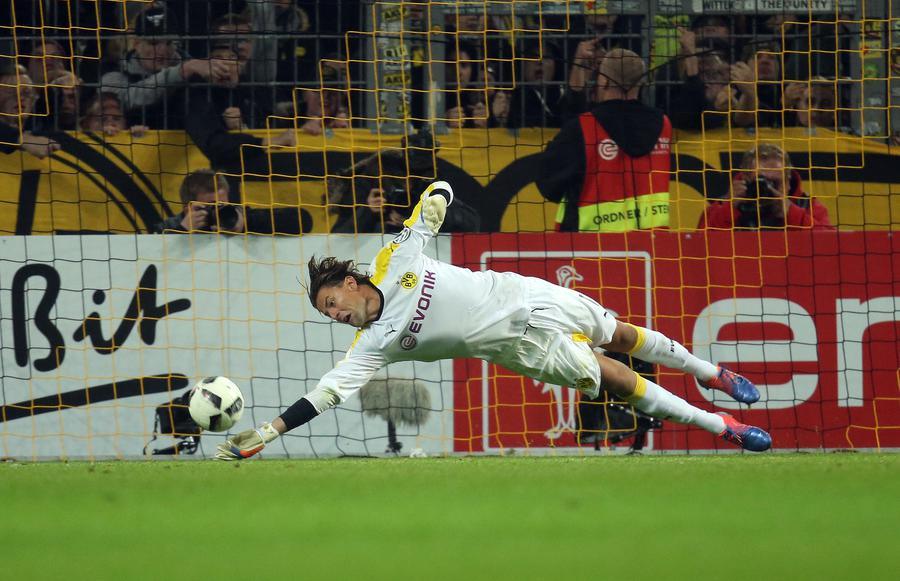 Video: Borussia Dortmund vs Union Berlin