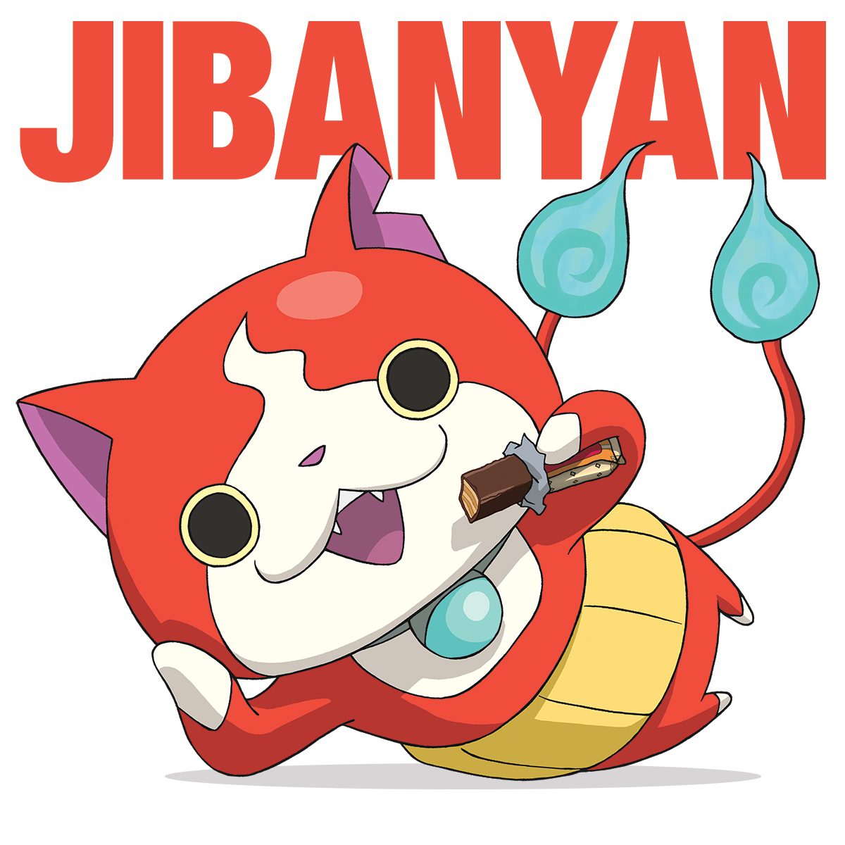 Yo kai watch on twitter it 39 s the one day of the year for Deco yo kai watch