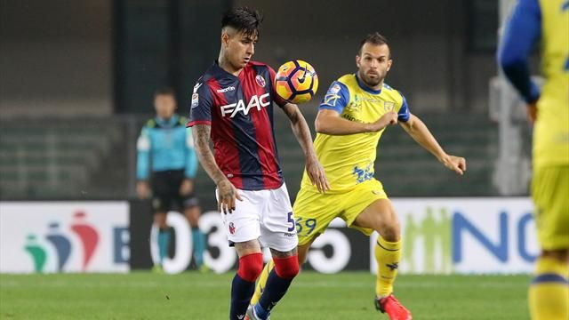 Video: Chievo vs Bologna