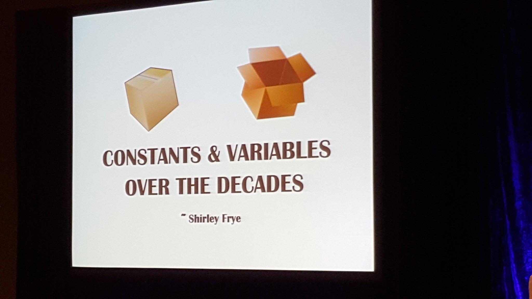 Shirley Frye has devoted her career to teaching since 1951 #NCTMregionals #presIgnite https://t.co/2YK4UkHMZn