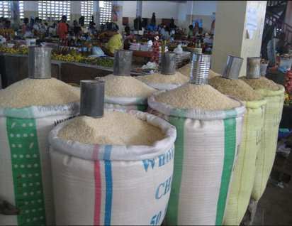 Anambra hits 210, 000mt target in rice production – Commissioner: The Commissioner for Agriculture in Anambra, Mr…  http://dlvr.it/MXMZ5S