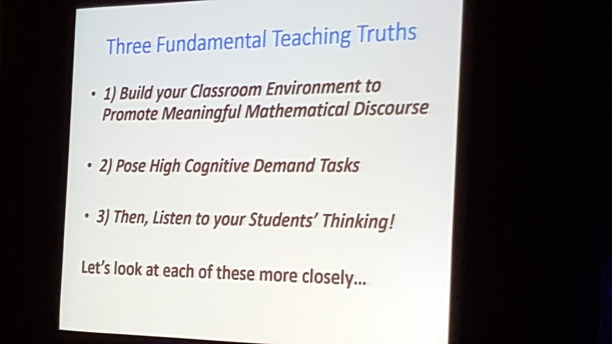 @nctm has a coaches sister to message across many yrs @mikeshags #NCTMregionals #presIgnite https://t.co/jZhWGCJqSQ