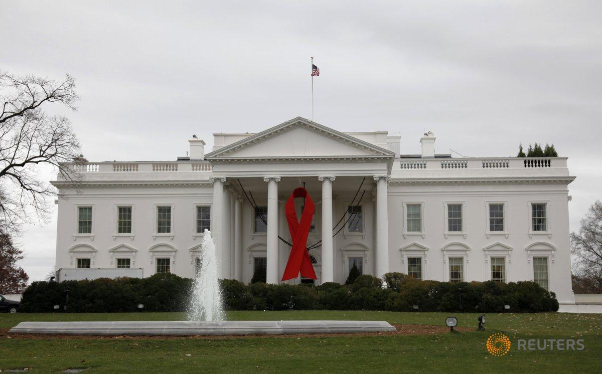 New study reveals how AIDS spread in America