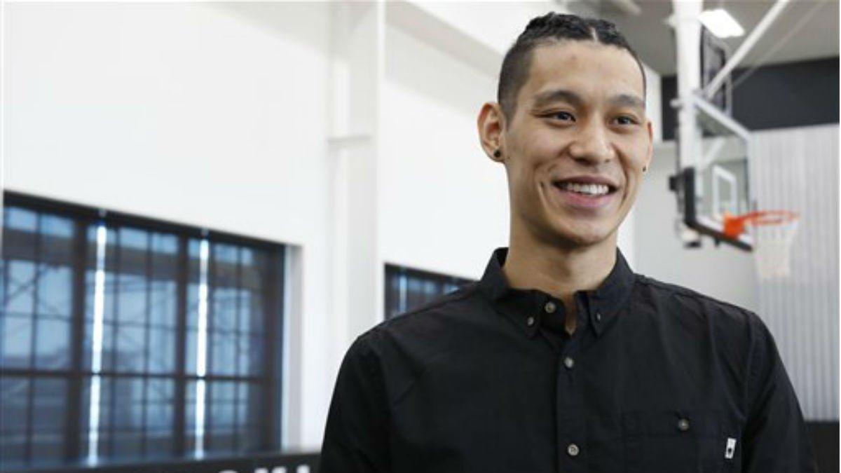 Nets guard Jeremy Lin donates $1 million to alma mater Harvard