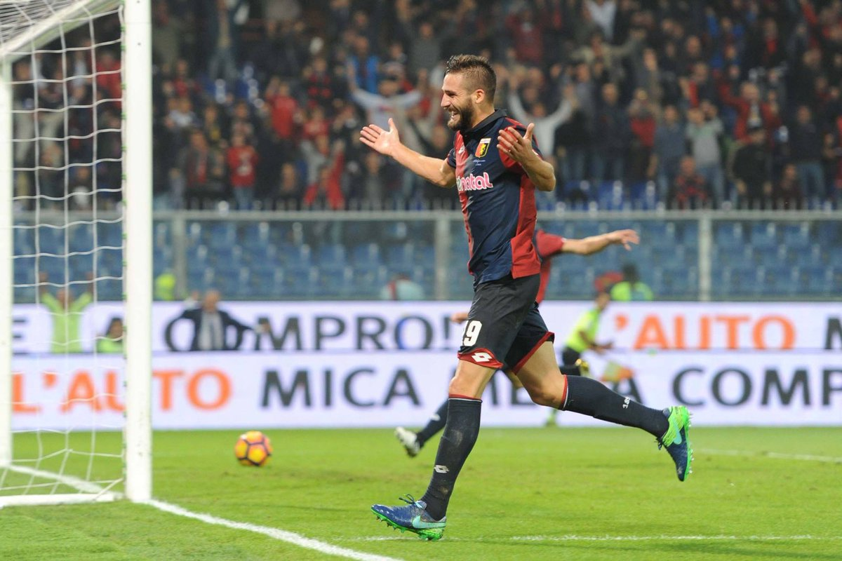 ATALANTA-GENOA Rojadirectca Streaming Gratis: vedere Diretta con iPhone Tablet PC Serie A 30 10 2016.