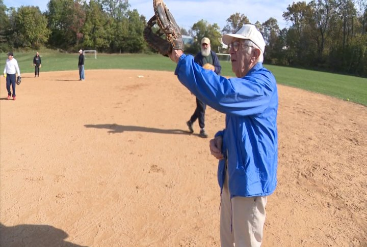 Baltimore County man achieves bucket list item on 92nd birthday, @CairnsKcairns reports