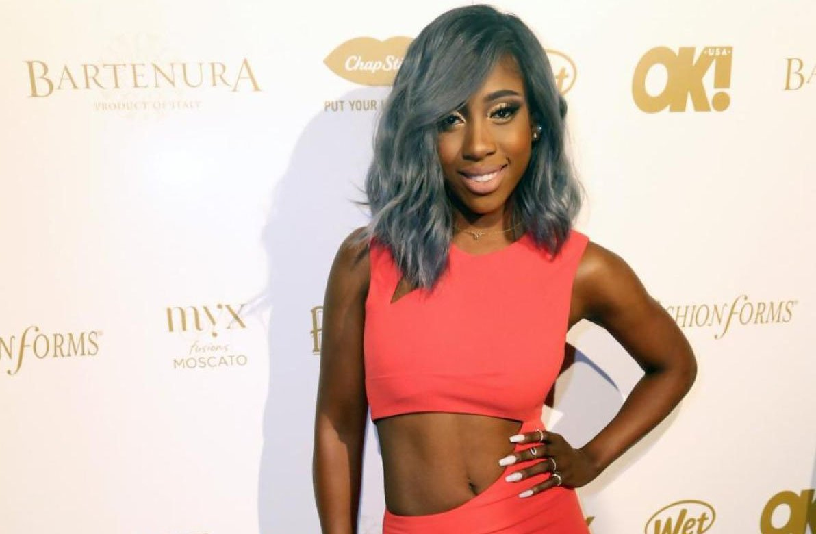 @Sixers refuse to let @Sevyn sing national anthem because she wore 'We Matter' jersey