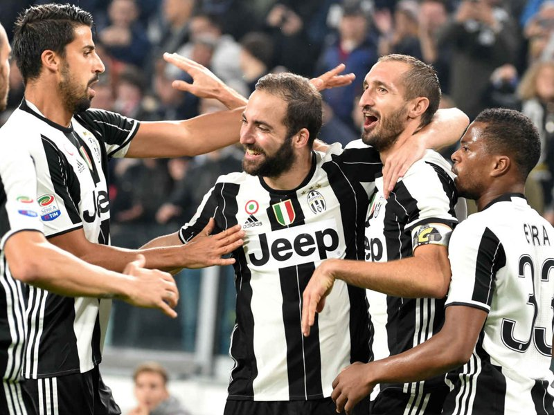 Partite Serie A 13° turno: Juventus-Pescara, Empoli-Fiorentina, Milan-Inter su Mediaset Premium
