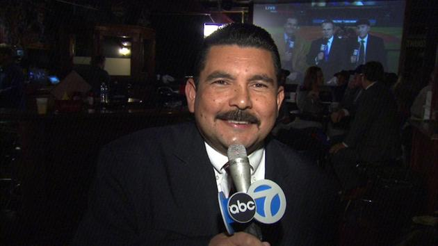 Guillermo from 'Jimmy Kimmel Live!' visits Wrigleyville...