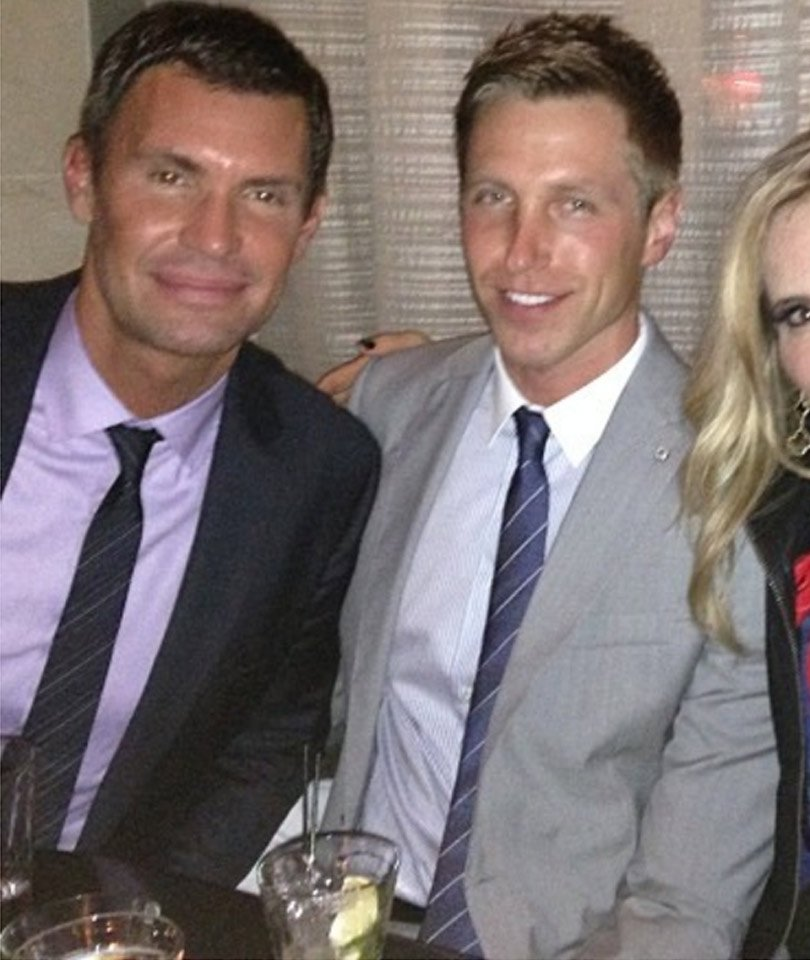 Are jeff lewis and gage edwards still dating