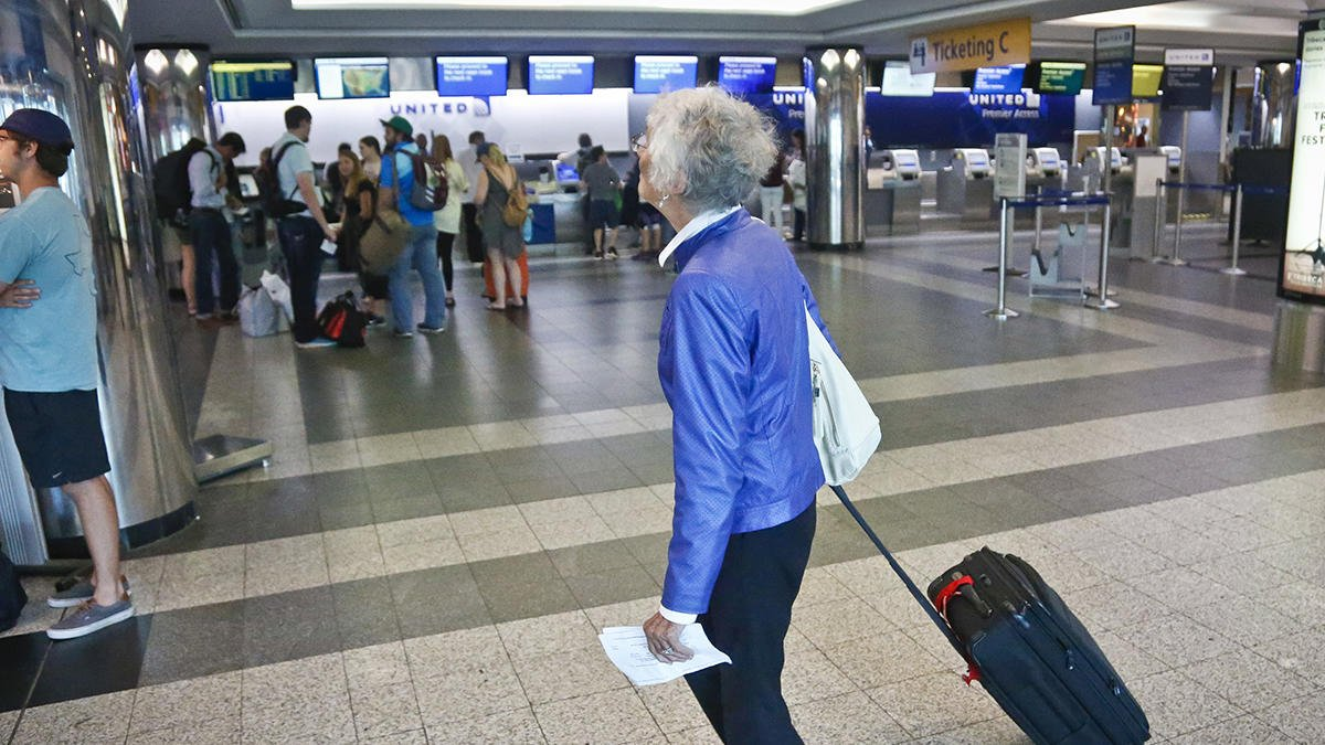 And America's worst airport for flight delays is...