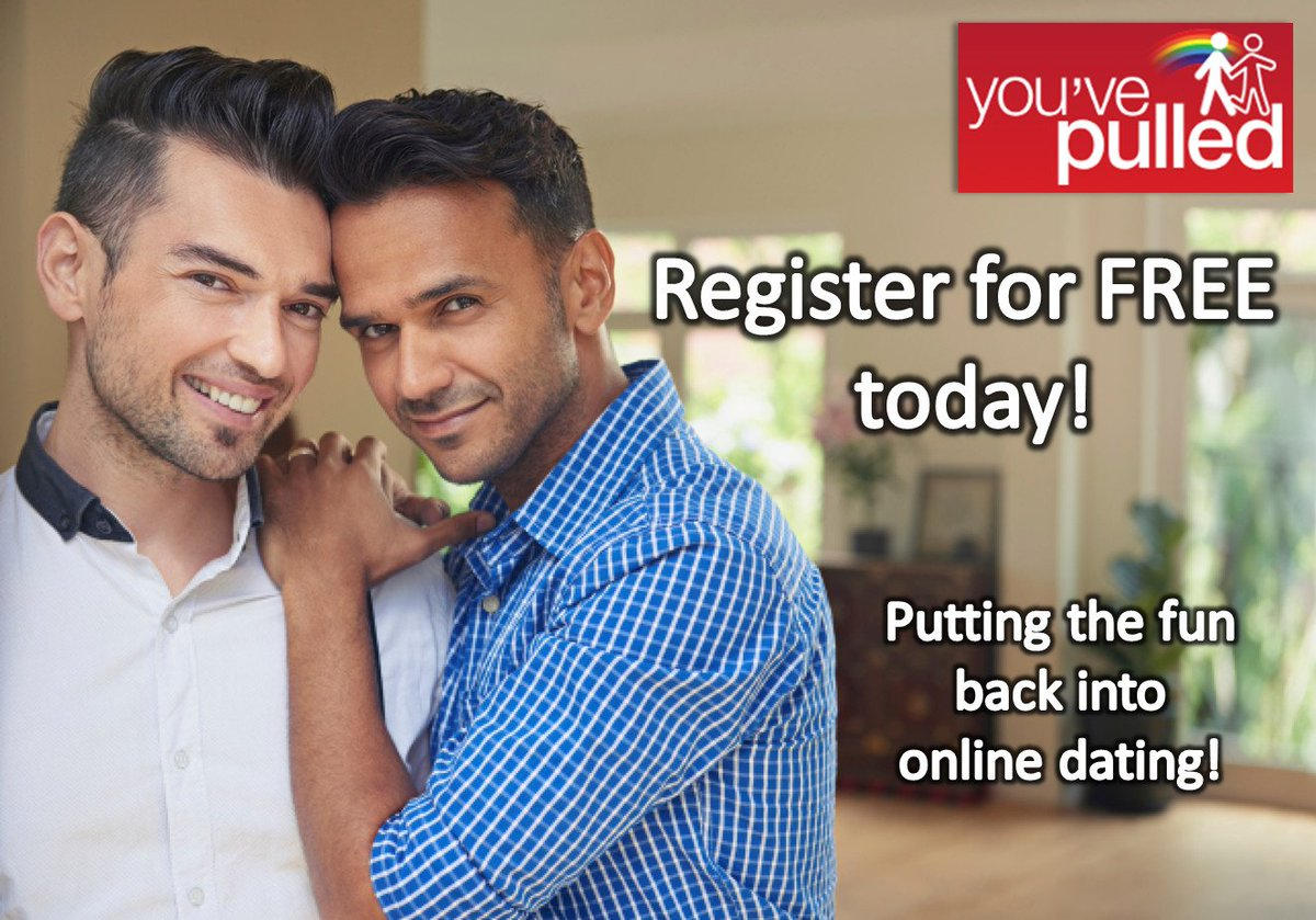 Free gay dating no registration