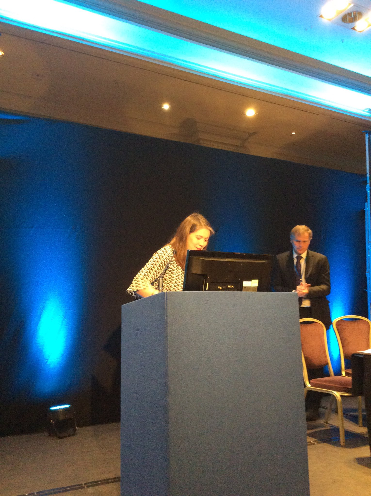 At #scotpublichealth @ClydesdAileen tells @ScotPublic that working #together to address deep seated #inequality https://t.co/yYqkQX2zKQ