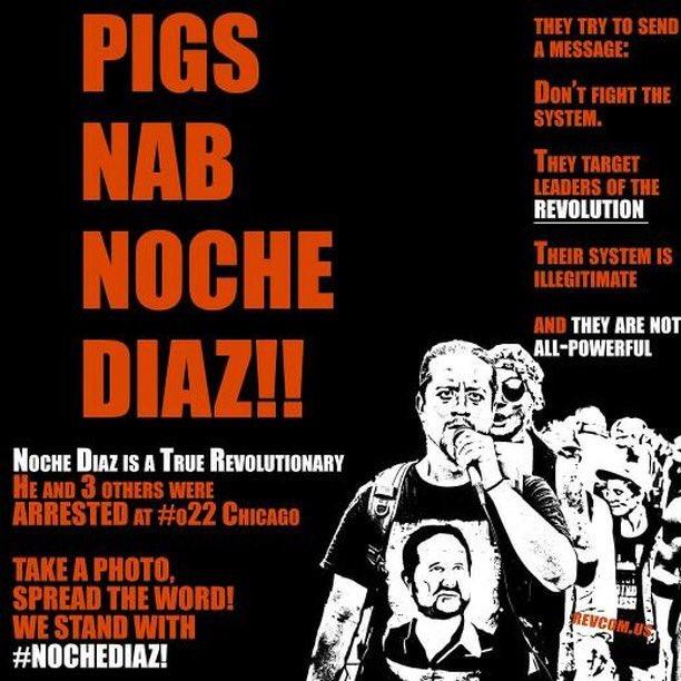 FREE @Noche_RC !!!! #NocheDiaz #FreeNocheDiaz @NYCRevClub @RevBooksNYC @StopMassIncNet https://t.co/Q6RPDkZFrQ