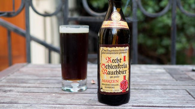 Six reasons to start drinking smoked beers