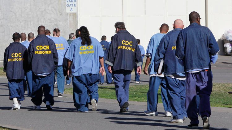Why Gov. Brown is staking so much on Prop. 57 and prison sentences