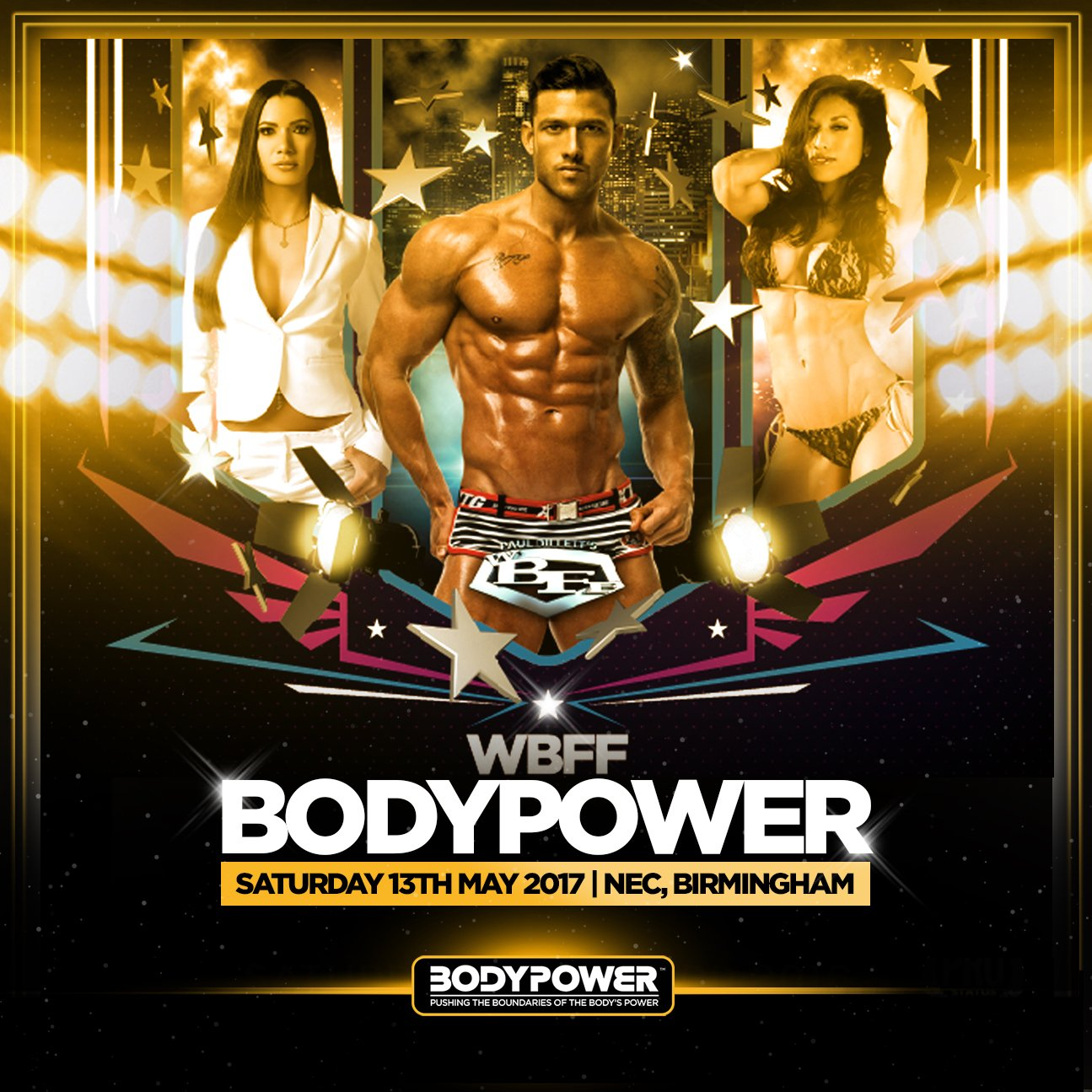 BodyPowerExpo on Twitter: