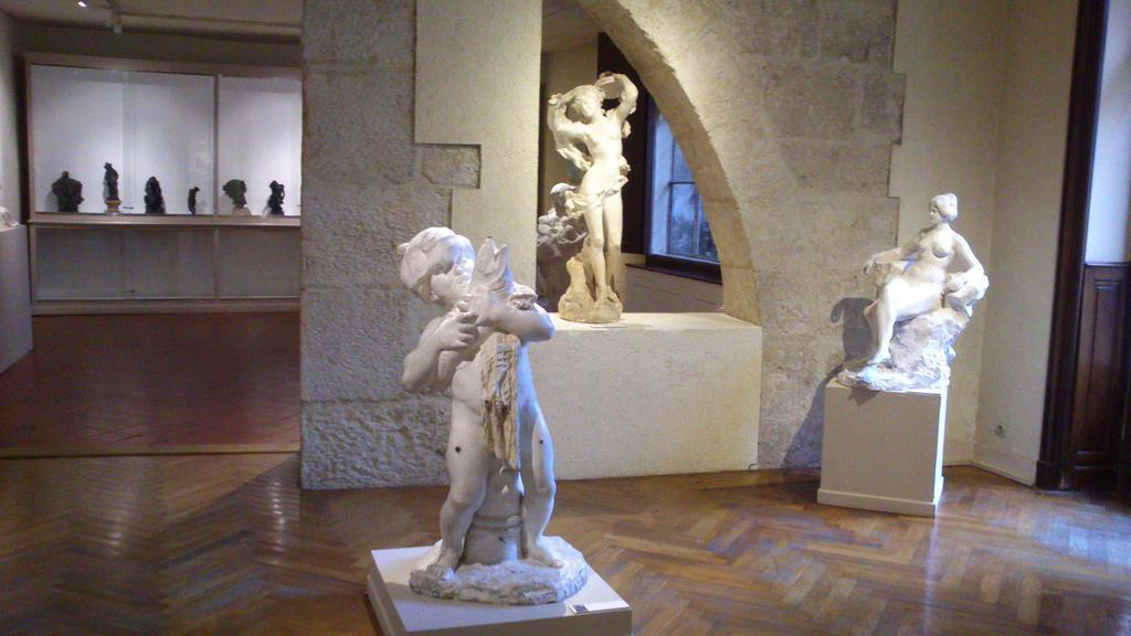 Музеи Безье - Musée Fayet