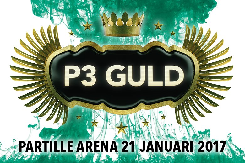 Sveriges största musikgala @P3Guld kommer till #partillearena 21 januari 2017! https://t.co/qdEPQ8jmBv https://t.co/OHvSSsXyCY