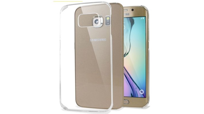 Best Samsung Galaxy S6 Edge Cases https://t.co/lNUF969rrW #techradar #tech...