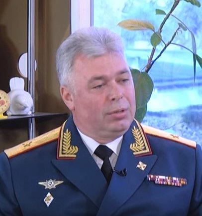 Кремль назначил руководителем Нацгвардии по Крыму бывшего украинского полковника - Цензор.НЕТ 9915
