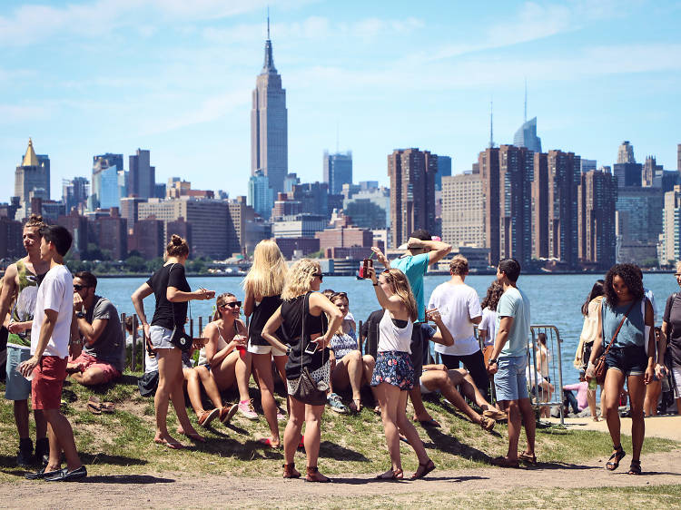 31 things you thought would be true when you moved to New York—but weren't
