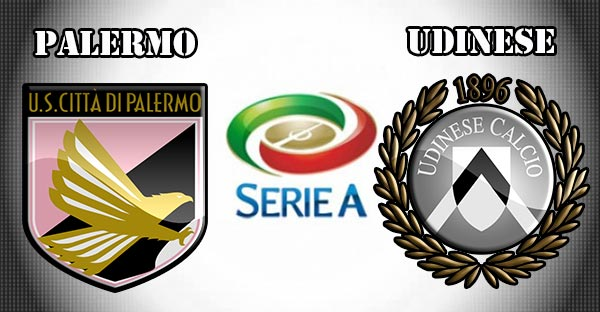 DIRETTA PALERMO-UDINESE Streaming Gratis su Rojadirecta VIDEO Sky TV questa sera