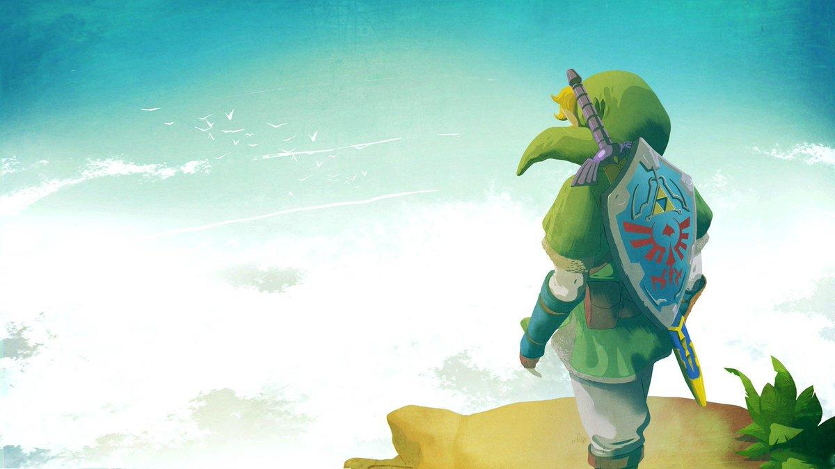 Zelda On Twitter Link Zelda Princesszelda