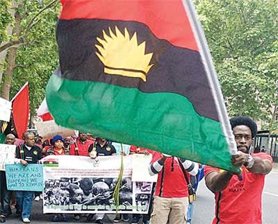 Biafra: Nigeria/Biafra Civil War: Here Is The Truth Nobody Will Tell You! ~The Sun News CvxnWPxUMAECDs_